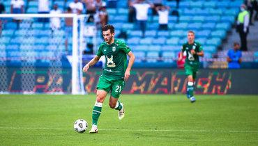 «Милан» больше неинтересуется Кварацхелией ирассчитывает подписать Брандта