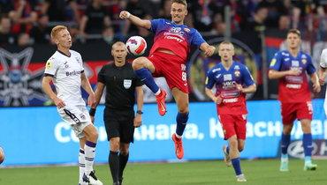Грушевский: «Победа ЦСКА— это главное сегодня! Но «Спартак» выглядит лучшей командой чемпионата»