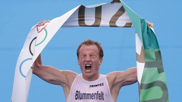 Кристиан Блумменфельт. Фото Reuters
