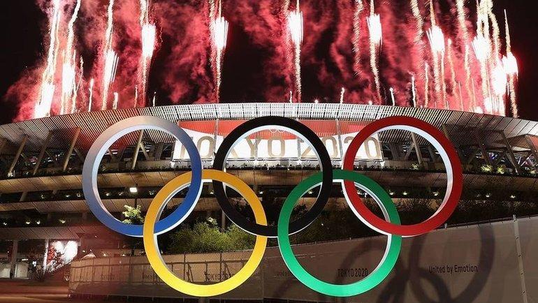 Олимпийские игры-2020 вТокио. Фото Instagram