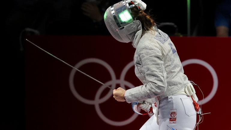 Софья Великая. Фото Reuters