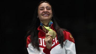 Яна Егорян— орусском финале Токио-2020 всабле: «Видимо, унас просто есть нечто такое, чего нет удругих»