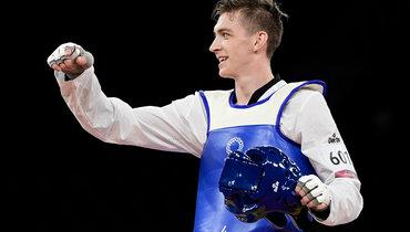 Бронзовая призеркаЧМ потхэквондо Игуменова прокомментировала победу Храмцова наОлимпиаде