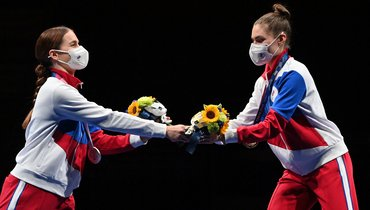 Три золота, серебро ибронза: медали России наОлимпиаде 26июля