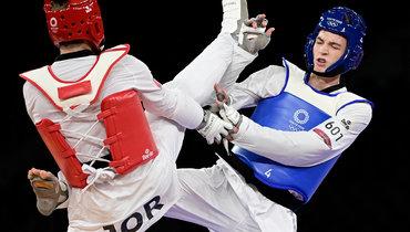 Олимпийский чемпион Храмцов назвал любимого бойца ММА