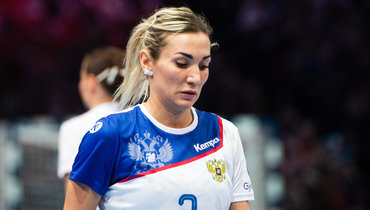 Полина Кузнецова.