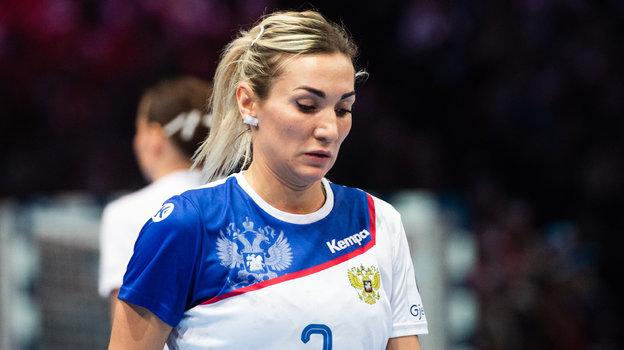 Олимпиада-2020 вТокио, гандбол: женская сборная России, интервью Полины Кузнецовой