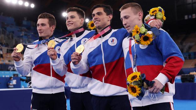 Олимпийские игры вТокио-2020: итоги дня 26июля, сколько медалей выиграла Россия, три золота зачас, обзор