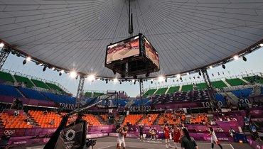Российские баскетболисты близки квыходу вплей-офф. Фото AFP