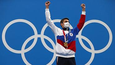 Президент федерации плавания отреагировал напобеду Рылова иКолесникова наОлимпиаде вТокио