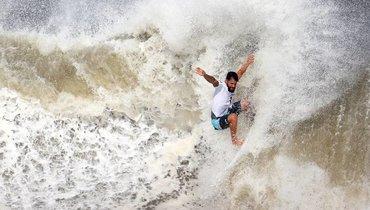 Италу Ферейра. Фото Reuters