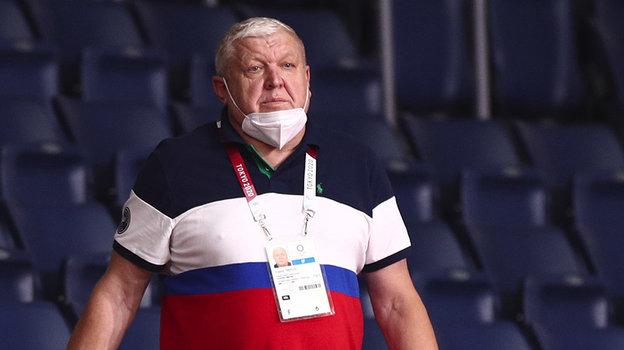 Олимпиада-2020. Гандбол. Почему проиграла сборная России. Интервью Евгения Трефилова