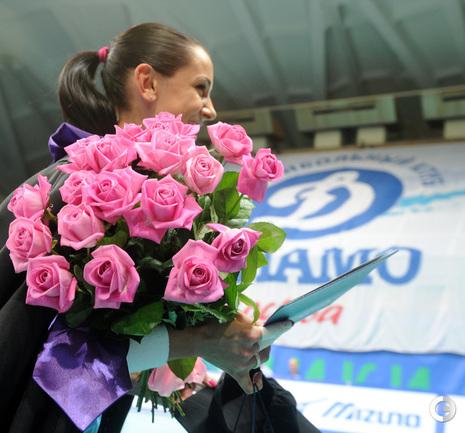 Наталья Обмочаева .