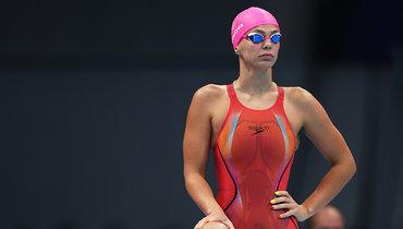 Юлия Ефимова. Фото Getty Images