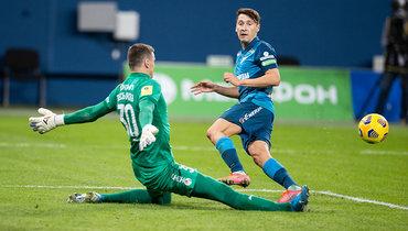 Матч «Ростов»— «Зенит» пройдет без зрителей