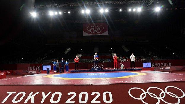 Токио-2020: будетли уРоссии новое золото? Фото AFP