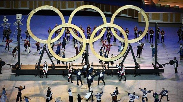 Олимпийские игры-2020 вТокио. Фото AFP
