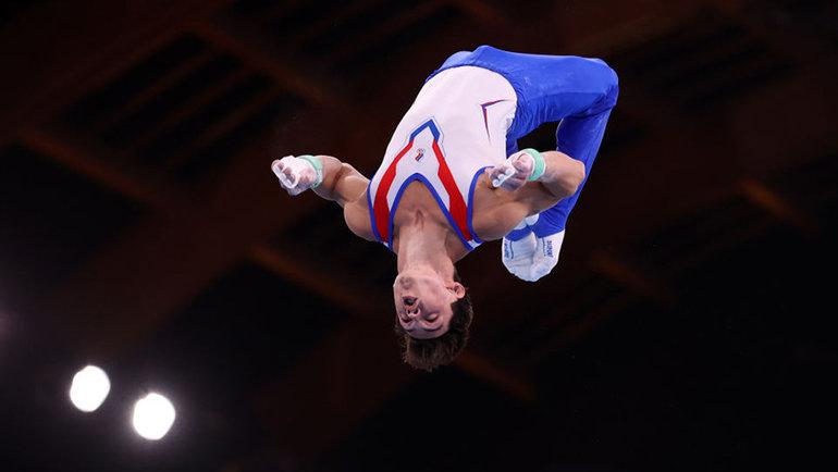 Артур Далалоян. Фото Getty Images