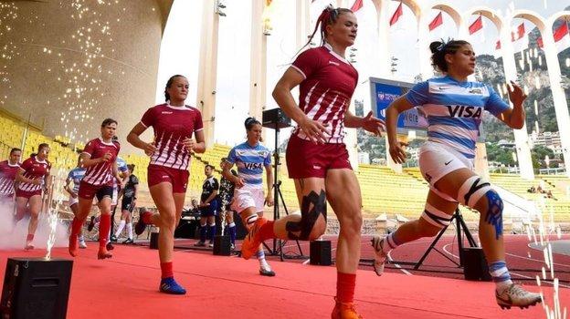 Олимпиада-2020 вТокио, регби-7: анонс женского турнира Олимпийских игр вЯпонии, фавориты ипрозноз