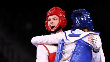 Олимпийский чемпион потхэквондо Храмцов: «Соперник прикалывался: «Зачем тебе это надо? Утебя нифлага, нигимна нет»