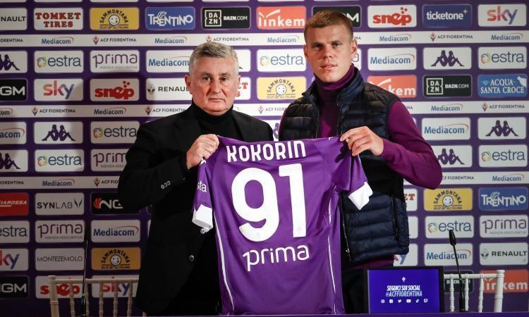 Александр Кокорин. Фото calciomercato.com.