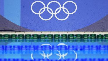 Олимпиада-2020 вТокио. Фото Reuters