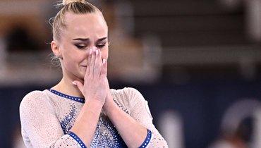 Спортивная гимнастика, Олимпиада-2020: расписание ирезультаты личного многоборья женщин 29июля