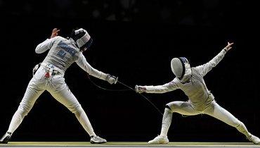 Российские рапиристки победили американок ивышли вфинал Олимпиады