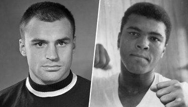 Первый советский олимпийский чемпион побоксу: дал равный бой Али ипережил три инсульта