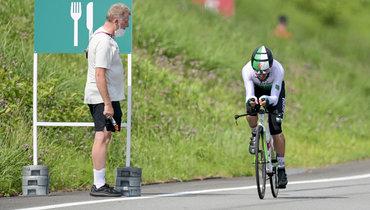 Олимпиада 2021, велошоссе. Германия извинилась перед алжирским велогонщиком, которого называли верблюжатником