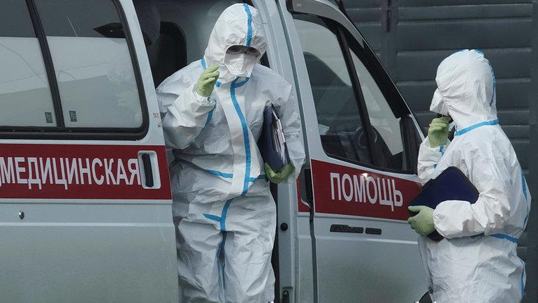 ВРоссии засутки выявлено 23 270 новых случаев коронавируса. Фото Reuters
