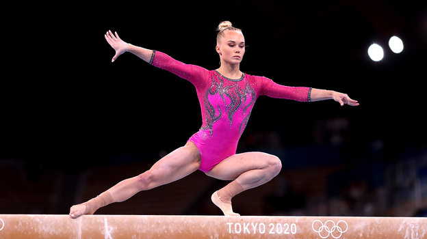 Олимпиада 2021 вТокио, спортивная гимнастика: как закончилось личное многоборье уженщин, бронза Ангелины Мельниковой