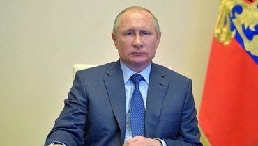 Владимир Путин поздравил российских рапиристок спобедой вкомандных соревнованиях вТокио