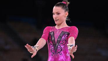 Гимнастка Мельникова заявила, что Уразову можно считать героиней