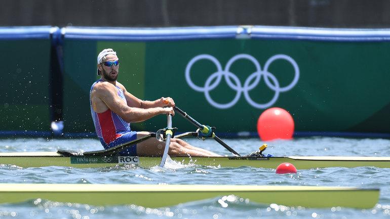 Александр Вязовкин. Фото Reuters