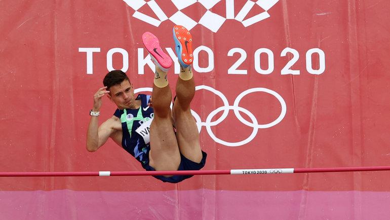 Илья Иванюк. Фото Reuters