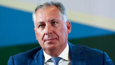 Президент ОКР ответил нарезкие высказывания Меган Калмо вадрес российских олимпийцев