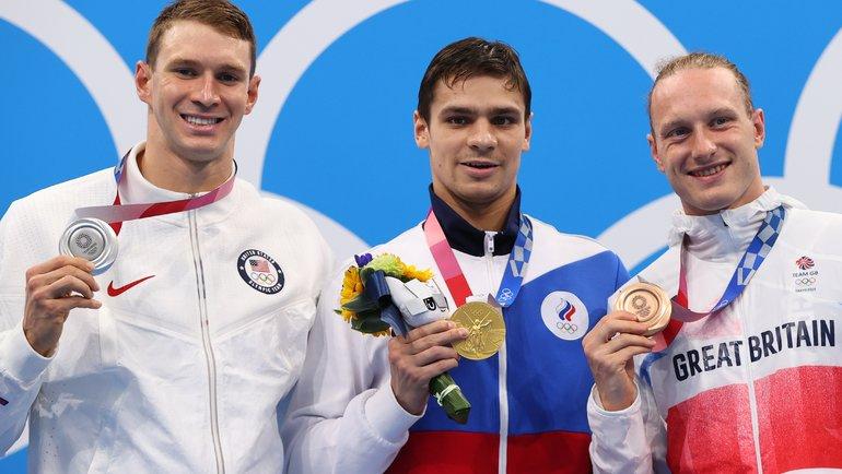 Американец ибританец, проигравшие Рылову, едва неустроили скандал. Фото Reuters