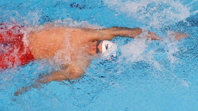 Райан Мерфи. Фото Reuters