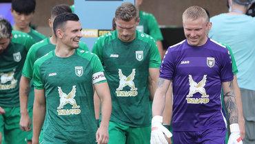 «Сочи» и «Рубин» узнали соперников потретьему отборочному раунду Лиги конференций