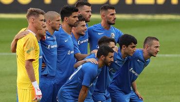 «Сочи» сыграет с «Партизаном» втретьем квалификационном раунде Лиги конференций