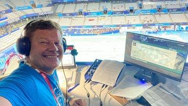 Губерниев— окритике иностранных спортсменов вадрес России: «Потрадиции могут идти вжопу»