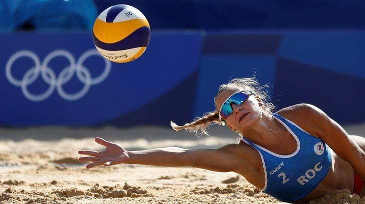 Светлана Холомина. Фото Reuters