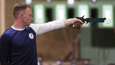 Артем Черноусов. Фото Getty Images