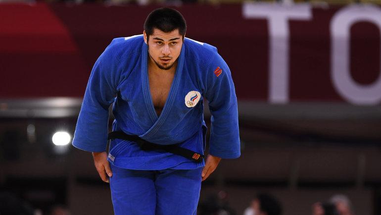 Тамерлан Башаев. Фото Reuters