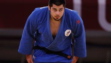 Тамерлан Башаев— опобеде над Тедди Ринером: «Оннелучший дзюдоист»