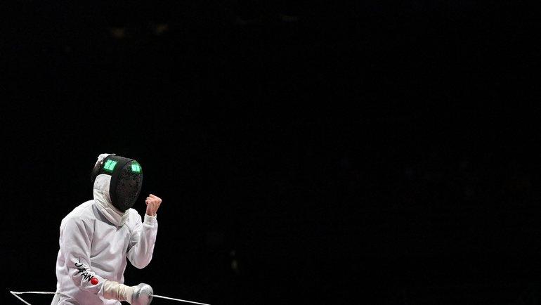 Масару Ямада. Фото AFP