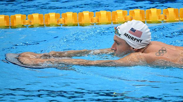 Райан Мерфи. Фото AFP