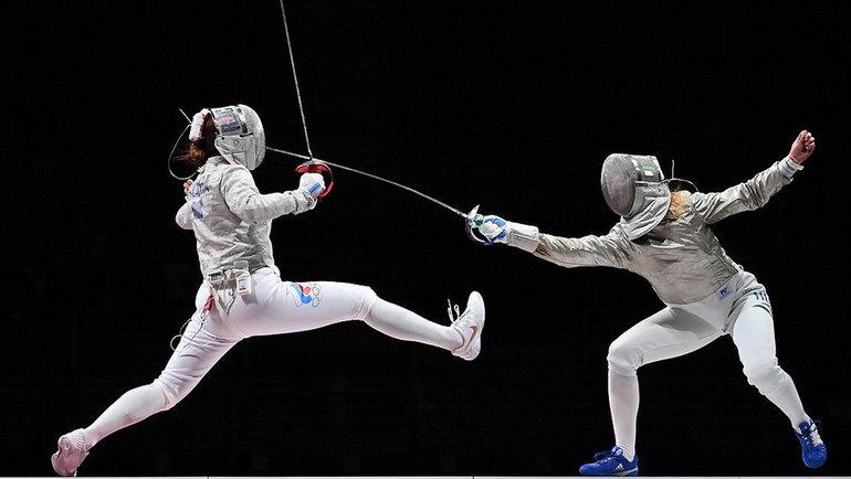 Софья Великая (слева). Фото AFP