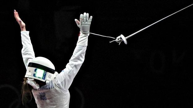 Марта Мартьянова. Фото Reuters